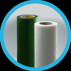 Adhesivo PVC Industria gráfica
